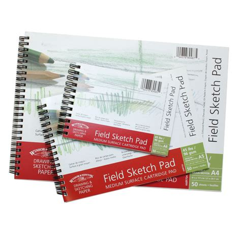 harga sketchbook winsor newton winsor newton field sketch book ken bromley supplies