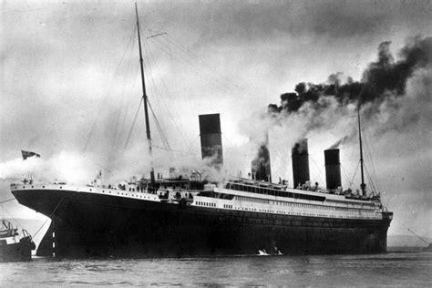 titanic boat fire titanic was not sunk by iceberg a fire caused doomed
