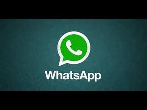 Tutorial De Como Instalar Whatsapp No Ipad | tutorial como instalar whatsapp no ipad ou ipod touch de
