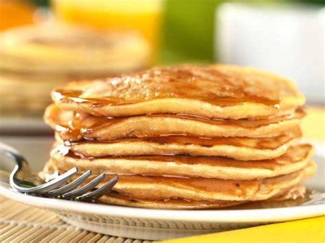 cara membuat pancake waluh cara membuat pancake lezat sederhana makanajib com