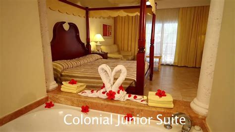 majestic colonial punta cana rooms majestic colonial punta cana junior suite room preview
