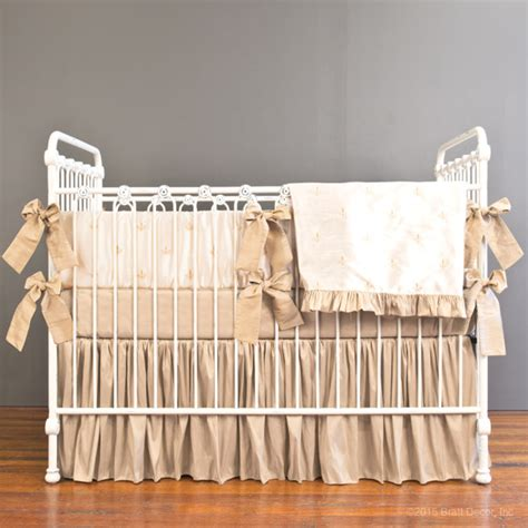 Fleur Crib Bedding Kidsline Fleur Crib Bedding Set And Fleur Crib Bedding