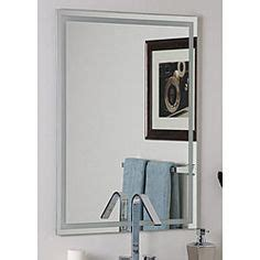bathroom mirrors overstock overstock enhance your bathroom decor with this