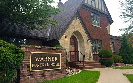 warner funeral home spencer iowa