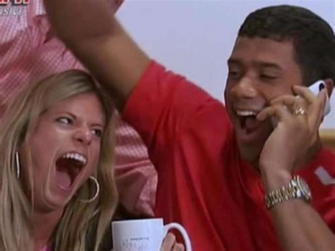 Russell Wilson Wife Meme - hot wives and girlfriends of remaining nfl playoff qbs
