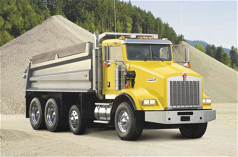 kenworth automatic infrastructures june july 2008 kenworth t800 adds