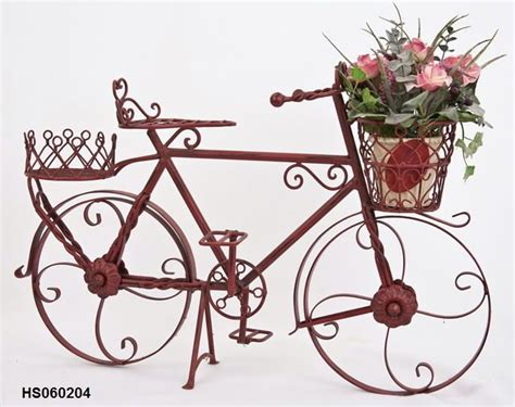 Iron Bicycle Planter by 17 Best Images About Bicycles Trikes On Bike