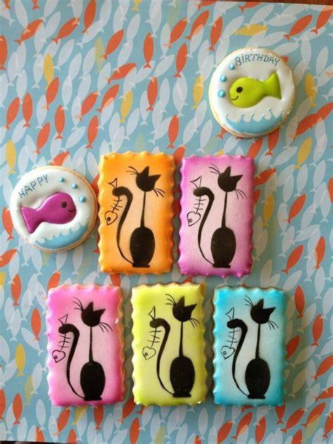 decorar tortilla halloween pin de vari en gatos pinterest galletas galletas