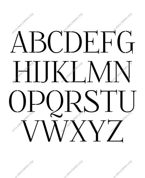 image gallery elegant letters