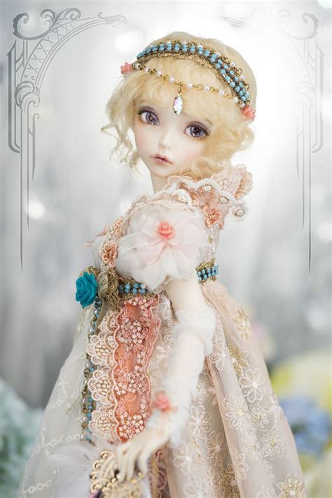 jointed doll fairyland 397 best lovely dolls images on beautiful