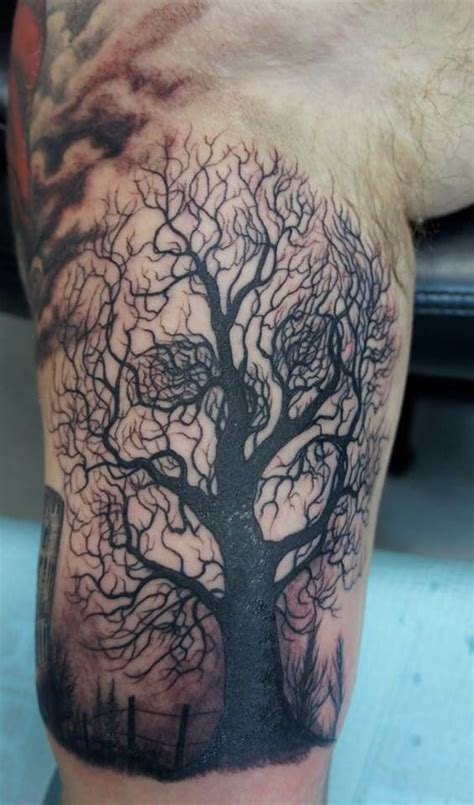 skull tree tattoo 64 best images about tree ideas on