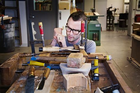 workspace tools maine college  art