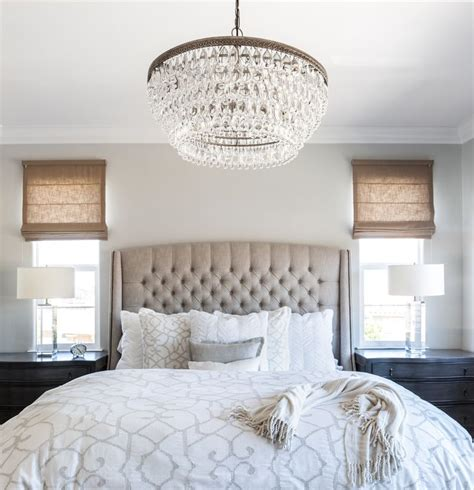 bedroom with chandelier 17 best ideas about bedroom chandeliers on pinterest