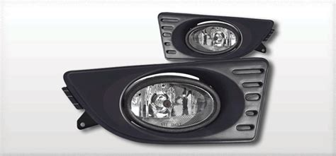 2005 rsx fog lights o e fog lights acura rsx 2005 2007