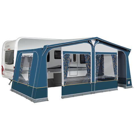full caravan awnings dorema daytona blue 300 xl full caravan awning leisure