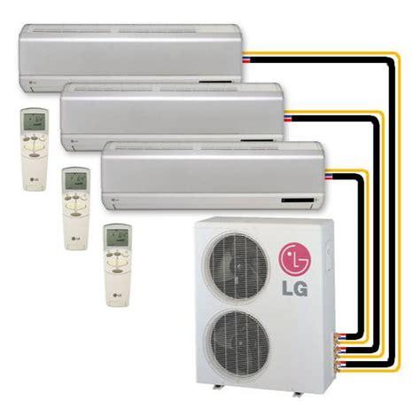 Ac Sharp Di lg lmn120he split system air conditioner air