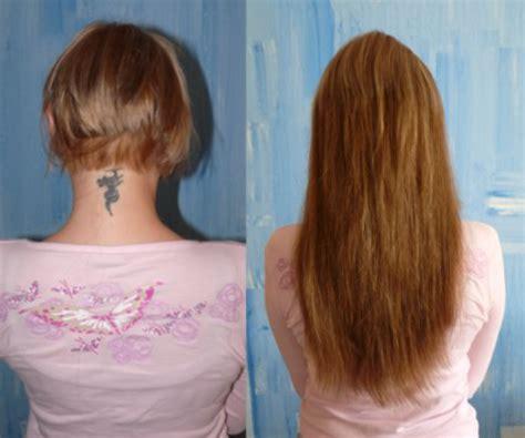 Haarverlängerung by Best Of Extensions Kurze Haare Bilder