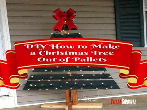how to make a christmas tree out of dollar bills diy how to make a tree out of pallets