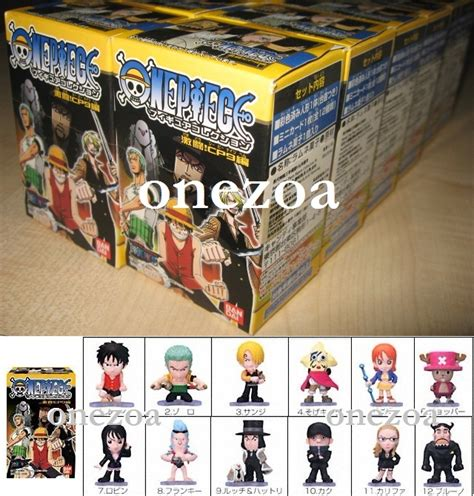 Figure Collection Fc One Absalom bandai one figure collection fc 6 fierce fighting cp9 onezoa