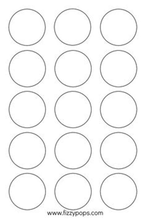 cupcake circle template cupcake toppers princess the popstar