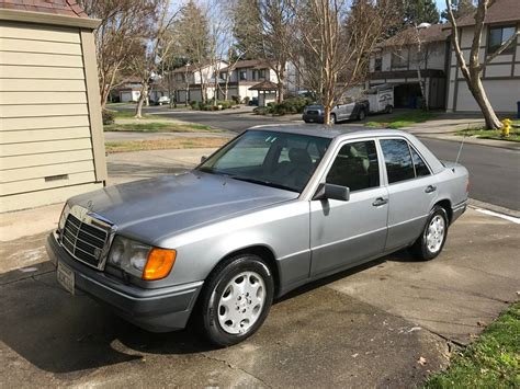 mercedes benz 400e e420 1992 1995 service repair manual downloa service manual 1992 mercedes benz 400e how do you adjust idle solenoid rare 400e low 92k