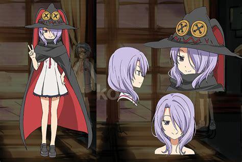 Custom Nanako Cosplay Costume From Wish Upon The Pleiades