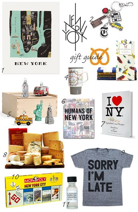 express o christmas gift guide 2 nyc lovers