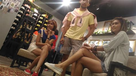 Sepatu Wakai Grand Indonesia wakai store hadir di mog pencinta sepatu flat kanvas wajib mir malangvoice