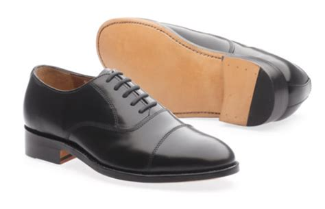 oxford shoes uk black oxford shoe leather sole