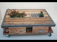 roulettes table basse 1000 images about inspirations diy palettes on pallets palette furniture and