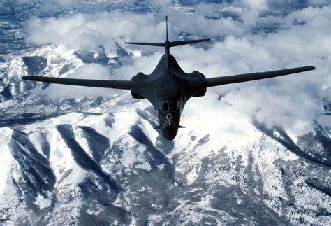 B1 On us airforce b1 lancer bomber mornie alanti 235 memento mori