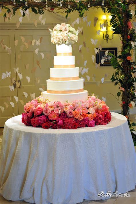 Arlington Hall Wedding Ceremony and Reception Installation
