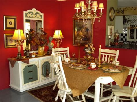 Dining Room Ideas Country Style Country Style Dining Room Decorating Ideas