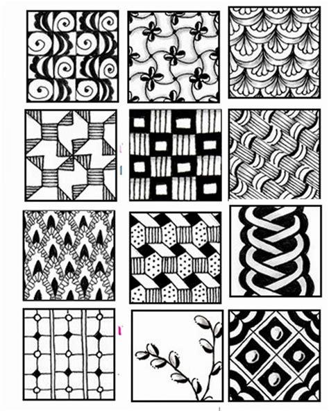 doodle print pattern best 432 zentangle patterns images on pinterest art