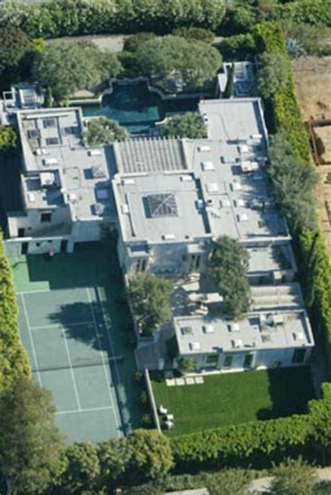 pics for gt lionel richie house victoria beckham blog lionel richie s house too small for
