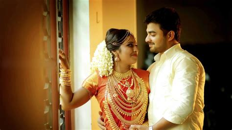 Marriage Style Photos by Haridha Sujith Kerala Wedding Highlights 2017