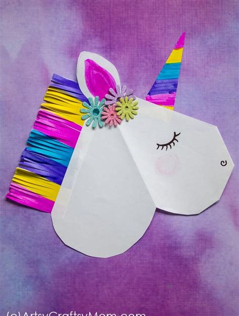 unicorn crafts for artsy craftsy top indian hobby and craft