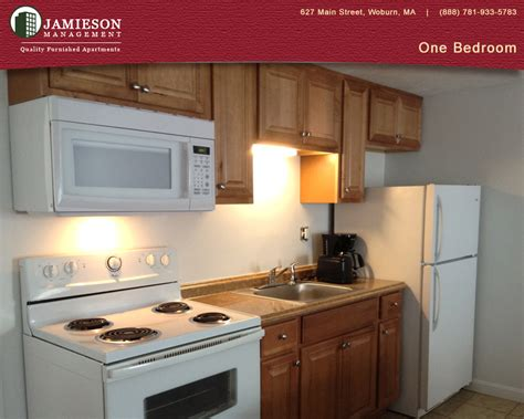 furnished 1 bedroom apartments furnished apartments boston one bedroom apartment winn park woburn ma