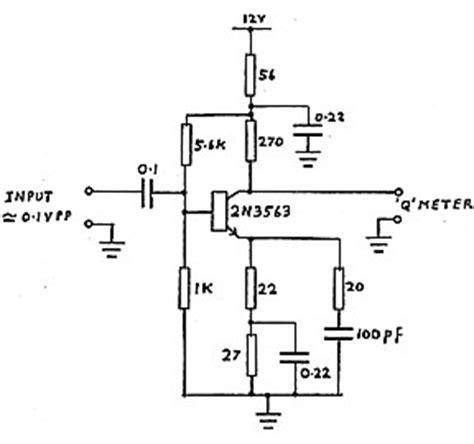q measurement inductor measure inductor q 28 images unit of measure for inductance xylene power ltd plc lighting