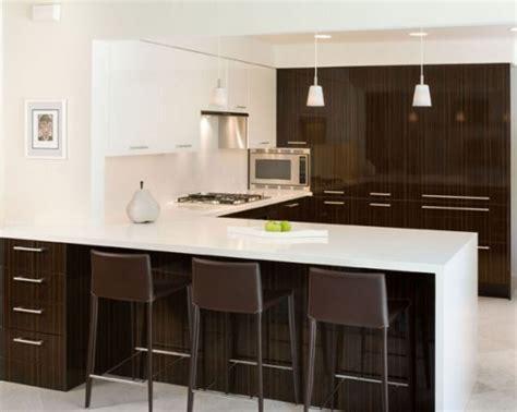 ideas  disenar una cocina actual decoracionin