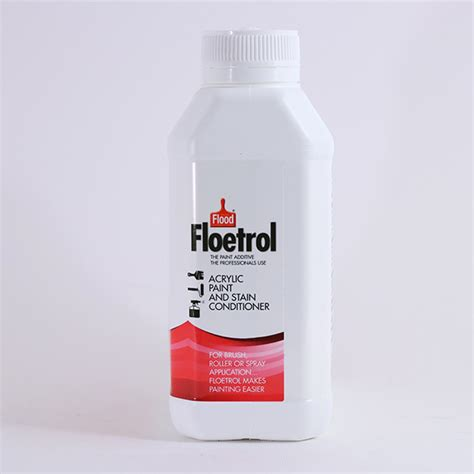 acrylic paint conditioner floetrol acrylic paint and stain conditioner array