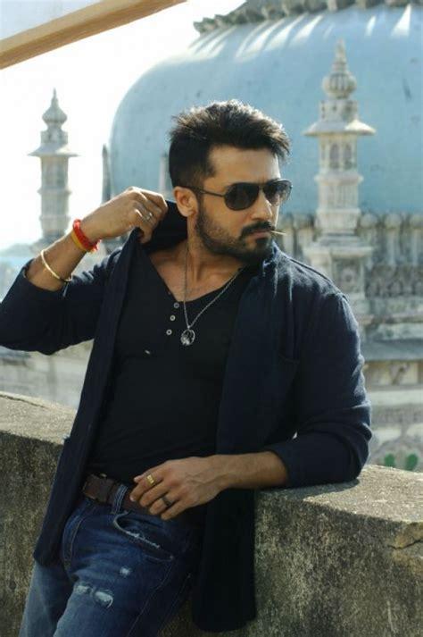 anjan surya hair style photos surya latest movie anjaan first look stills indian