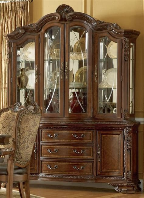China Cabinet Furniture by Furniture World China Cabinet 143243