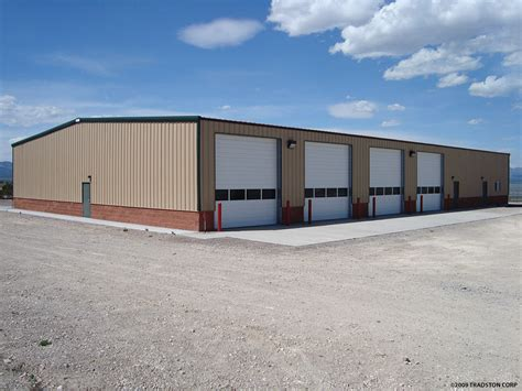 Interior Doors For Manufactured Homes by Metal Buildings Steel Fire Station Buildings Pre