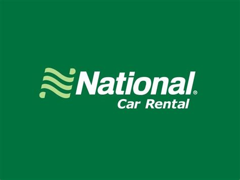 Car Rental At Port Canaveral by National Car Rental In Cape Canaveral National Car