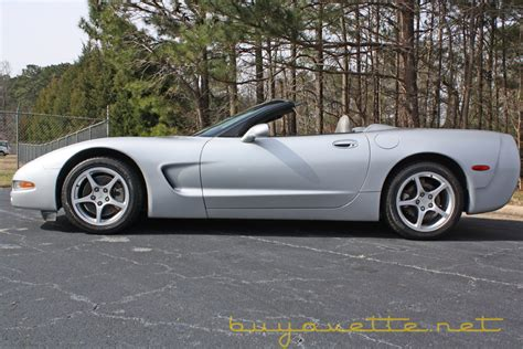 2000 convertible corvette for sale 2000 corvette convertible for sale