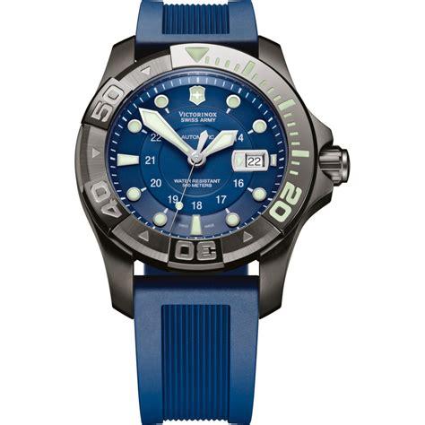 Swiss Army Master reloj victorinox 241425 dive master 500
