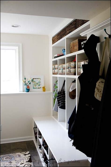 mudroom bench depth 1000 images about mud room on pinterest mud rooms drop zone and lockers