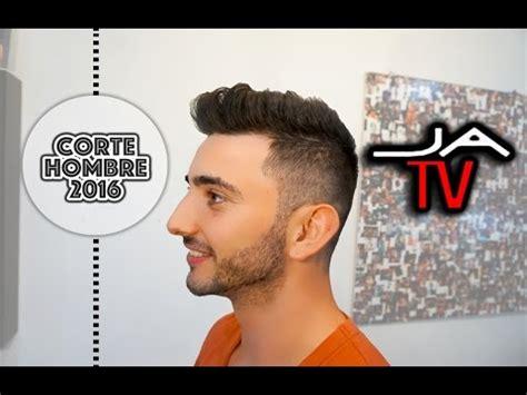 como hacer pelo de hombre 2016 como hacer corte de pelo corte de pelo hombre 2016 2016 men s haircut tupe
