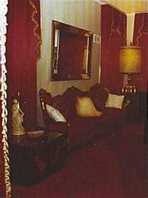 elvis bedroom pictures vintage elvis inside graceland photo dick grob 1970 s 8x10